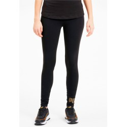 Leggings PUMA Essentislts Blk/Gold