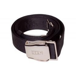 Cinturon GRIMEY SPIES AGAIN F.A.L.A Black