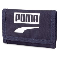Cartera PUMA Plus Wallet II Peacoat