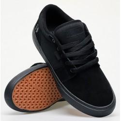 Zapatillas ETNIES Barge Ls Black/Black