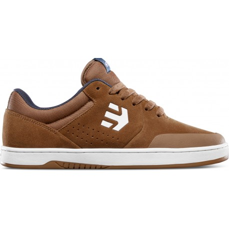 Zapatillas ETNIES Marana Chse Hawk Brown/Navy