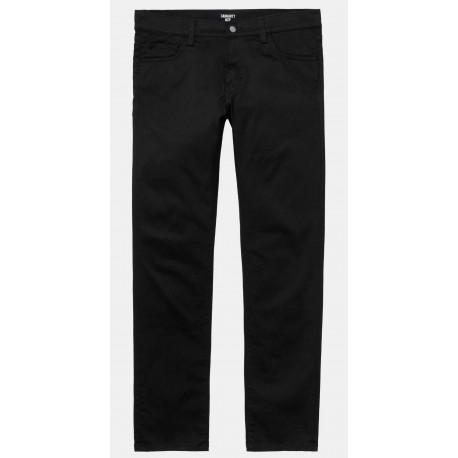 Pantalon CARHARTT WIP Rebel Black