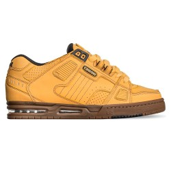 Zapatillas GLOBE Sabre Wheat/Tobacco