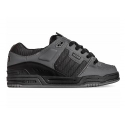 Zapatillas GLOBE Fusion Gunmetal/Black