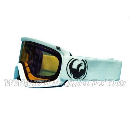 Gafas DRAGON D2 Powder /Blue Ionized