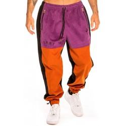 Pantalon GRIMEY Nite Marauder Corduroy FW20 Brick