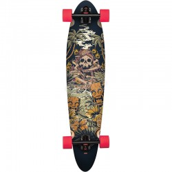 Longboards GLOBE All time Excess 35""