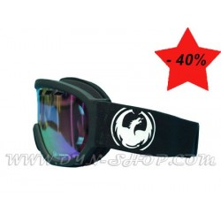 Gafas DRAGON D1XT Coal/Pink Ion+Jet