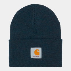 Gorro CARHARTT Acrylic Dark Navy Heather