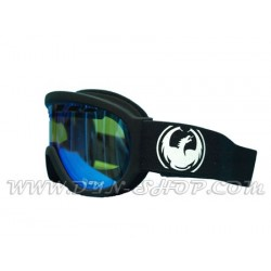 Gafas DRAGON D1XT Coal/Yellow Blue Ionized