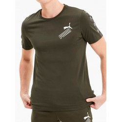 Camiseta PUMA Amplified Forest Night