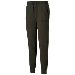 Pantalon PUMA Modern Basics Forest Night