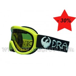 Gafas DRAGON D1XT Yellow / Yellow