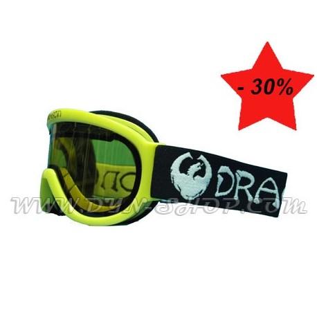 Gafas DRAGON D1XT Yellow / Yellow