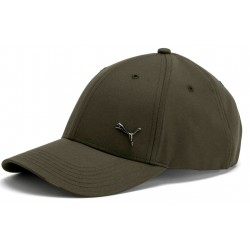 Gorra PUMA Metal Cat Forest Night