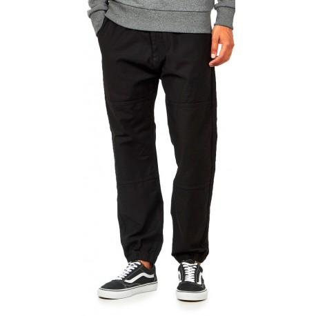 Pantalones Jogger CARHARTT Marshall Jogger Black