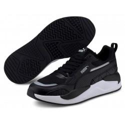 Zapatillas PUMA X-Ray 2 Square Black/Black