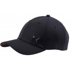 Gorra PUMA Metal Cat Black
