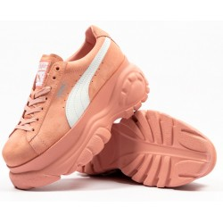 Zapatillas BUFFALO LONDON x PUMA Rose/White