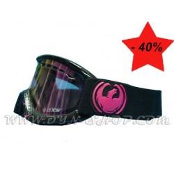 Gafas DRAGON DXS Pink Icon Logo/ Pink Ion+Amber