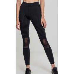 Leggings URBAN CLASSICS Black