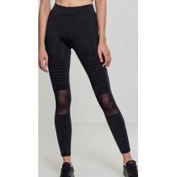 Leggings URBAN CLASSICS Black