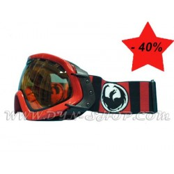 Gafas DRAGON MACE Red Amber