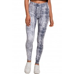 Leggings URBAN CLASSICS Snake