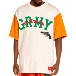 Camiseta GRIMEY The Loot White
