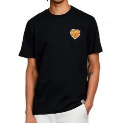 Camiseta CARHARTT Hartt Of Soul T-Shirt Black