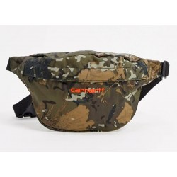 Riñonera CARHARTT Payton Hip Bag Camo Tree