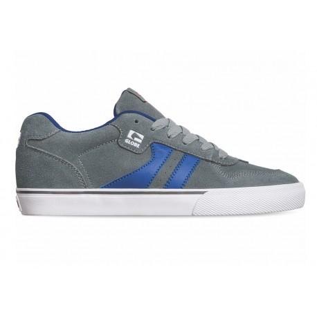 Zapatillas GLOBE Encore 2 Iron/Blue