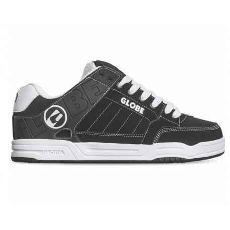Zapatillas anchas GLOBE Tilt Black/White/Black