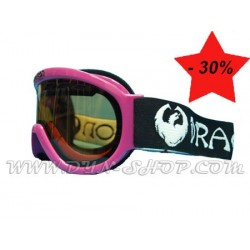 Gafas DRAGON D1XT Pink Amber