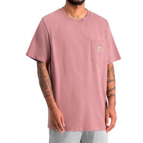 Camiseta CARHARTT Pocket T-Shirt Malaga