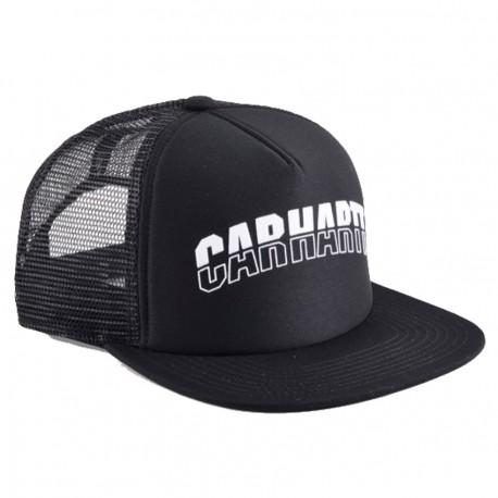 Gorra CARHARTT Logo Cap Black