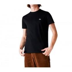 Camiseta LACOSTE Classic Black