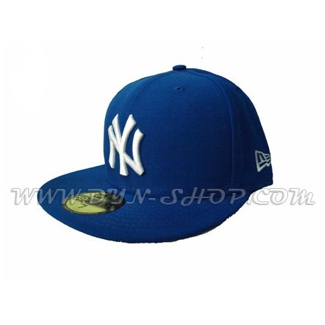 Gorra NEW ERA League Yankees Blue