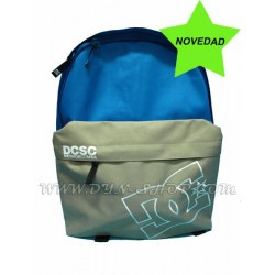 Mochila Tela DC SHOES Sky Diver Blue