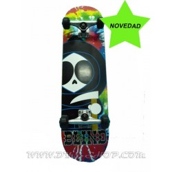 Skate Completo BLIND Classic Kenny 8