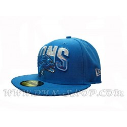 Gorra NEW ERA Lions Blue