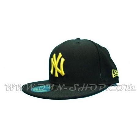 Gorra NEW ERA Yankees Black