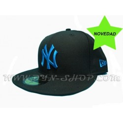 Gorra NEW ERA New York Yankees Blk/Blue