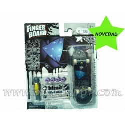 Skate Finger 12