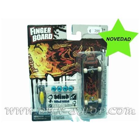 Skate Finger 15