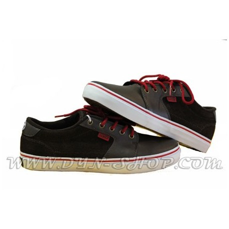 Zapatillas DVS Convict Skate Brown