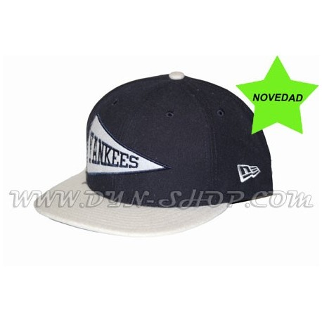 Gorra Azul Marino NEW ERA New York Yankees