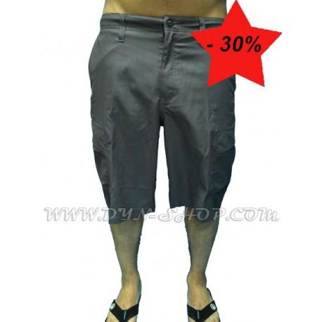 Pantalon Corto VOLCOM Volcommando Blk