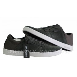 Zapatillas SUPRA Westway Grey