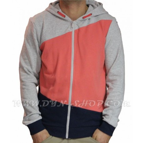 Chaquetas para Hombres OUTFITTERS Fermac Gris